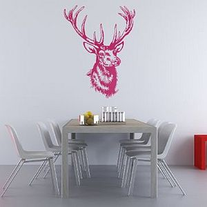 Wall Stickers: Kitsch - wall stickers