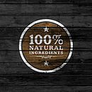 California Rancher 100% Natural Ingredients