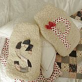 Personalised Vintage Style Hot Water Bottle - health & beauty