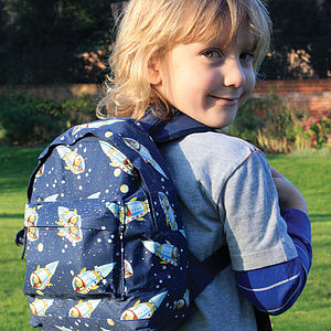 Cute Children's Rucksacks - children's accessories
