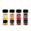 BBQ Seasoning Combination Pack