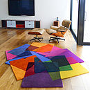 After Matisse Standard Rug