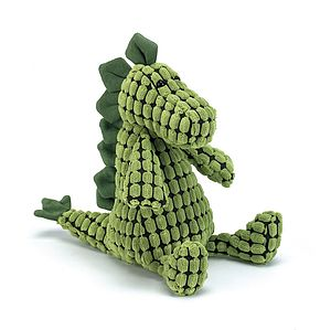 Doppy Dino Soft Toy - soft toys & dolls