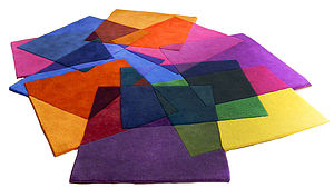 After Matisse Rug Small Size