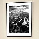 'Provencal Landscape' Limited Edition Print
