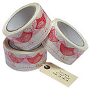 Sally Decorative Sticky Tape