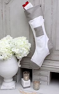 Christmas Stocking - decorative accessories