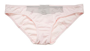Organic Cotton Play Knickers - briefs