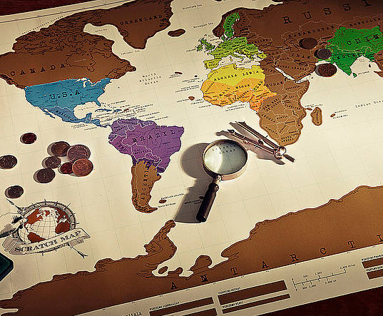 Need Advice Mounting A Scratchoff World Map Malelivingspace - Framed scratch world map
