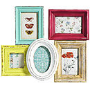 Multi Picture Frame For Wall By Nordal