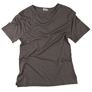 Men's Easy Pyjama T Shirt - t shirts and tops