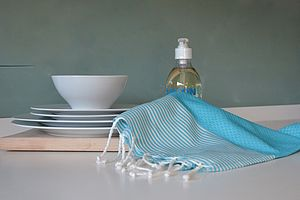Fouta Tea Towel