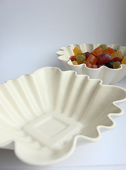 Square Jelly Mould Shape Dish