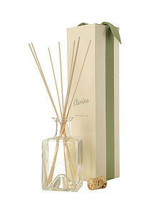 Aurina Room Diffuser - candles & candlesticks