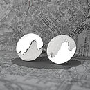 Victoria and Albert Museum Cufflinks