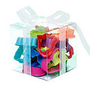Colourful Cookie Cutters