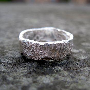 Rocky Outcrop Ring