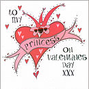 To My Princess