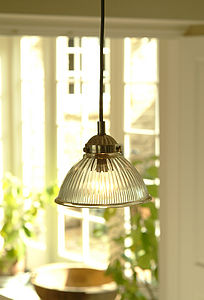 Petit Paris Pendant Light - lighting