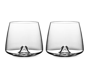 Whisky Glasses - Gift Boxed Set Of Two - drink & barware