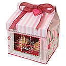 Sweet Heart Bakery Large Cupcake Boxes