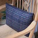 Recycled Woven Cushion
