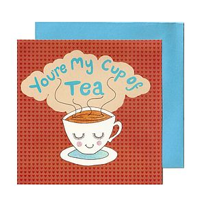 Greetings Card In Choice Of Designs - view all sale items