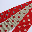 Red Dotty