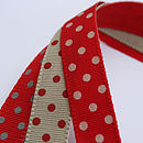 Dotty Red Curl