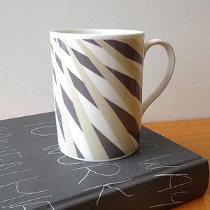 Kaleidoscope Mug - mugs