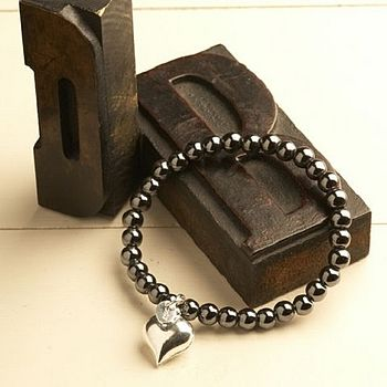 Poppy's bracelet
