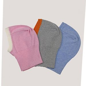 Child's Cashmere Balaclava - babies' hats