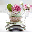 Regency High Tea Collection
