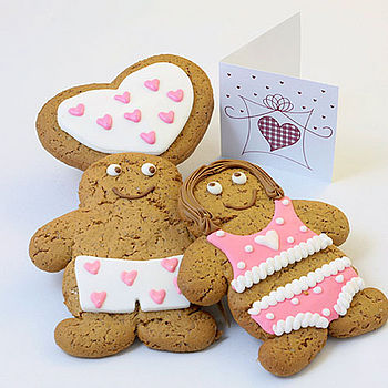 The Cheeky Cookie Love Box