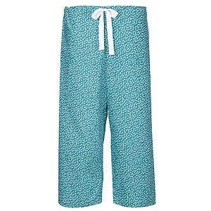 Twinkle Organic Cropped Trousers - women's fashion