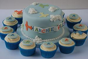 Bespoke Celebration Cake