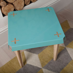 Plus Side Table