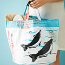 Large Fair Trade Beach Trug