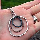 Handmade Jewellery From Orkney, Scotland