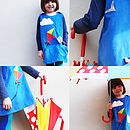 Girls Kite Dress