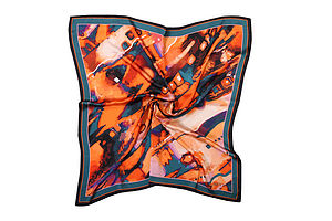 Tropical Silk Scarf - gifts for her