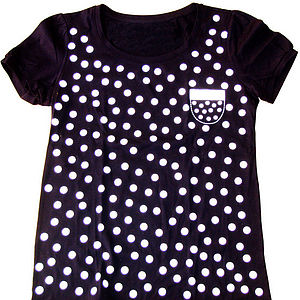Spot On T Shirt Lflect Reflective - t-shirts, tops & tunics