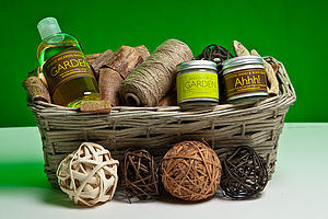 Gardener's Treat Gift Pack - gift sets