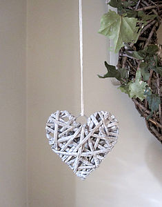 Heart Light Pull - lighting