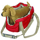 Padded Doggy Carrier