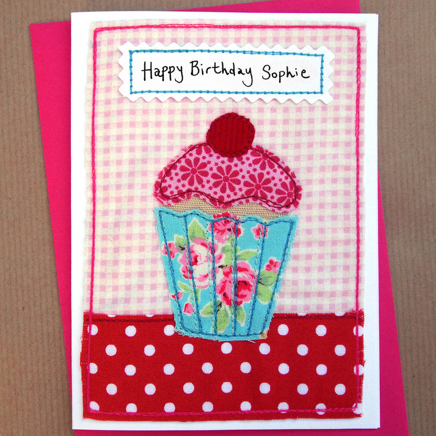 Handmade birthday card ideas for girls – Birthday Cards Girls