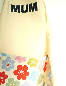Personalised Adult Apron - aprons & tea towels