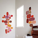 Rex Ray Radiant Velocity Wall Stickers