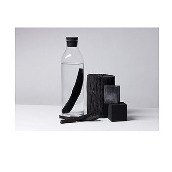 Luxury Water Bottle And Purifier