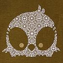 Organic Owl Baby T Shirt